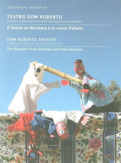 Teatro dom Roberto (José Manuel Valbom Gil)