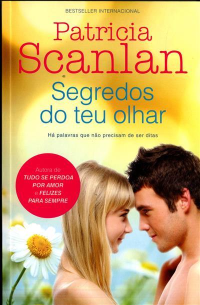 Segredos do teu olhar (Patricia Scanlan)