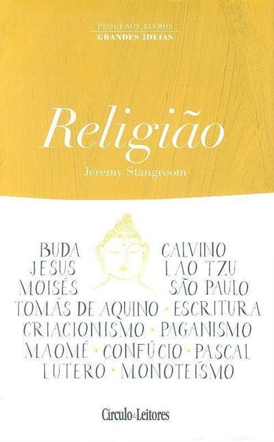 Religião (Jeremy Stangroom)