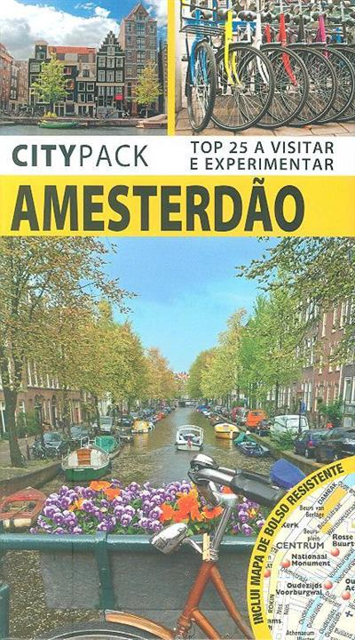 Amesterdão (Teresa Fisher)