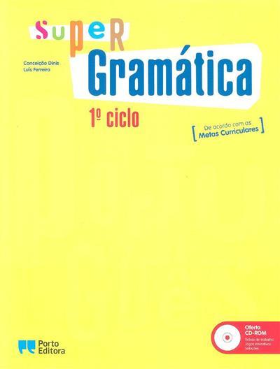 Super gramática (Conceição Dinis, Luís Ferreira)