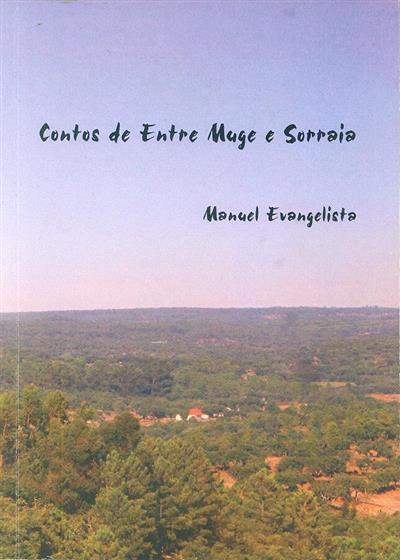Contos de Entre-Muge-e-Sorraia (Manuel Evangelista)