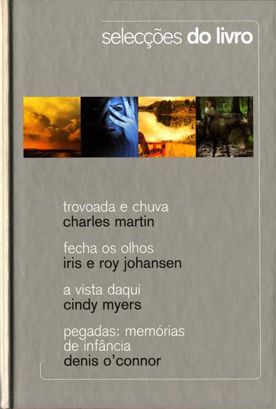 Trovoada e chuva (Charles Martin)