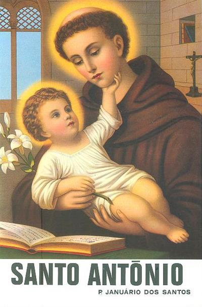 Santo António (Januário dos Santos)