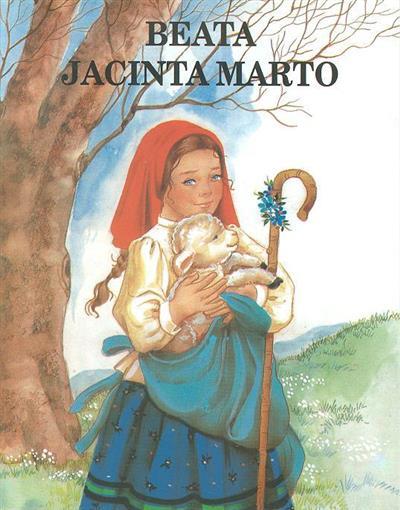 Beata Jacinta Marto (Antonio Corredor García)