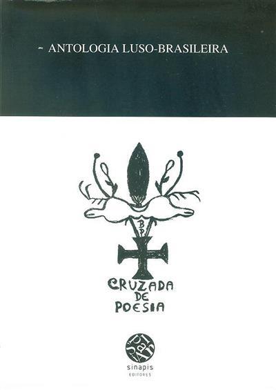 Cruzada de poesia (Maria Gomes... [et al.])