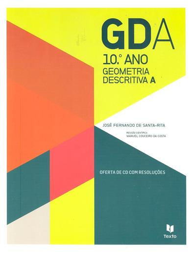 GD A (José Fernando de Santa-Rita)