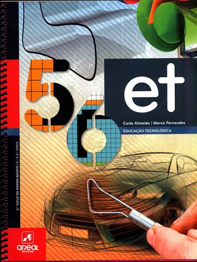 ET 5,6 (Carla Almeida, Marco Fernandes)