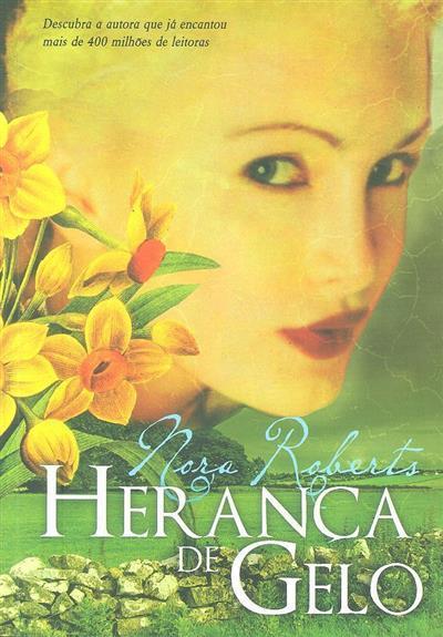Trilogia da herança (Nora Roberts)