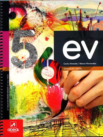 EV 5,6 (Carla Almeida, Marco Fernandes)