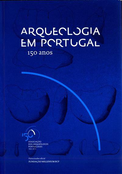 Arqueologia em Portugal (Congresso de Arqueologia)