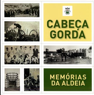 Cabeça Gorda (coord. geral Álvaro Nobre... [et al.])