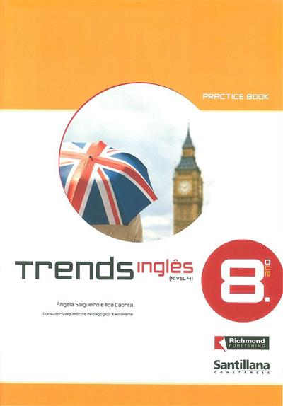 Trends (Ângela Salgueiro, Ilda Cabrita)