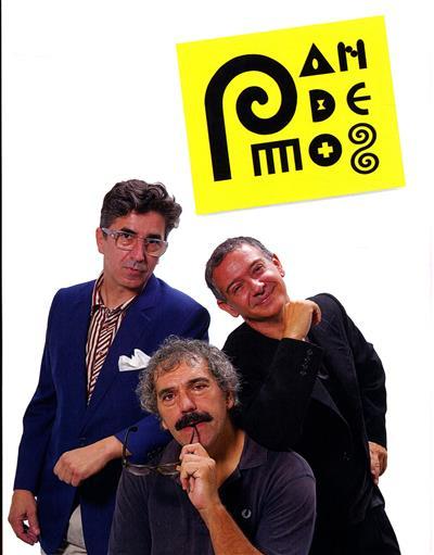 Pandemos (textos Manuel Vieira, Pedro Portugal, Pedro Proença)