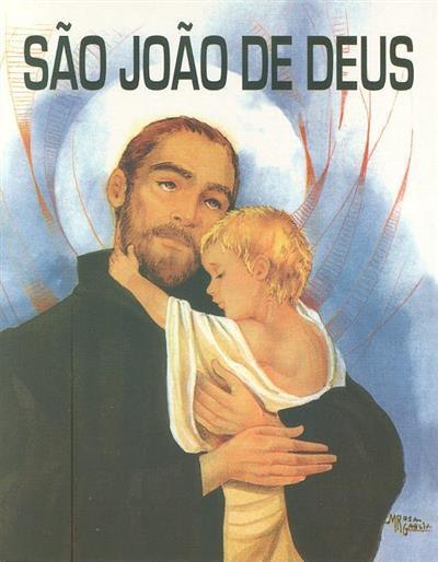 São João de Deus (Rafael Maria López-Mélus)