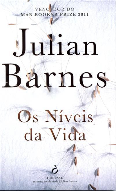Os níveis da vida (Julian Barnes)
