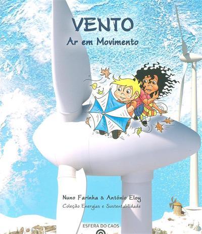 Vento (Nuno Farinha, António Eloy)