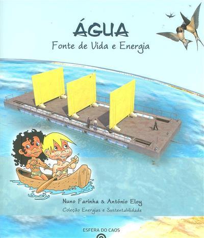Água (Nuno Farinha, António Eloy)