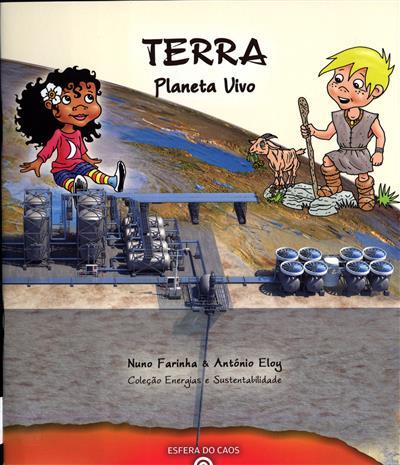 Terra (Nuno Farinha, António Eloy)