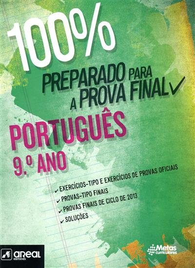 100% preparado para a prova final (Ricardo Antunes)