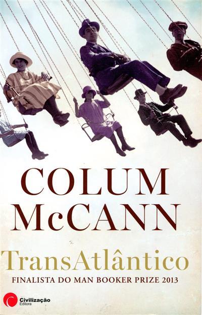 TransAtlântico (Colum McCann)