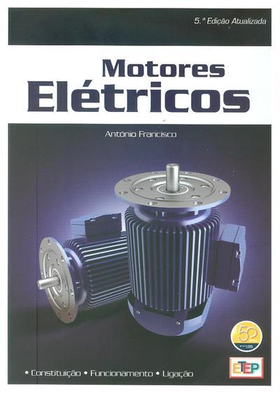 Motores eléctricos (António Francisco)