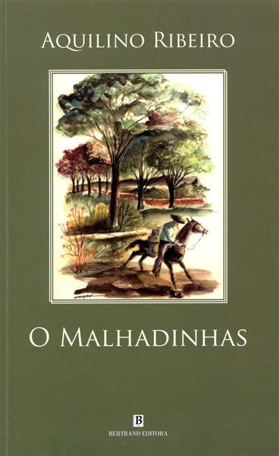 O malhadinhas ; (Aquilino Ribeiro)
