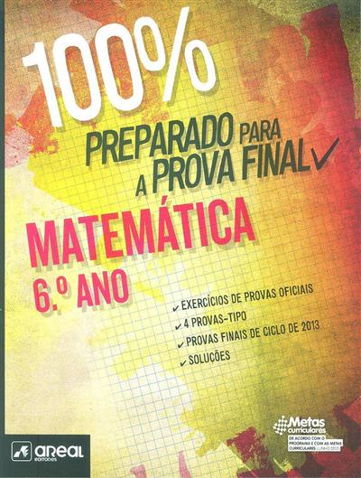 100% preparado para a prova final (Liliana Guerreiro)