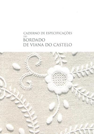 Bordado de Viana do Castelo (Ana Pires)