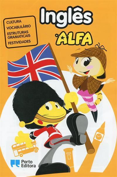 Inglês (Marlene Gomes)