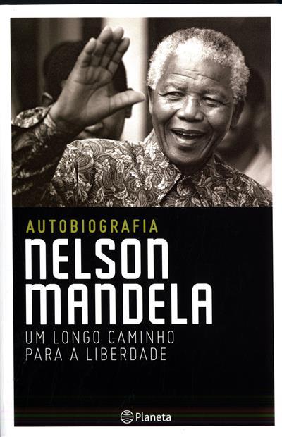 Longo caminho para a liberdade (Nelson Mandela)