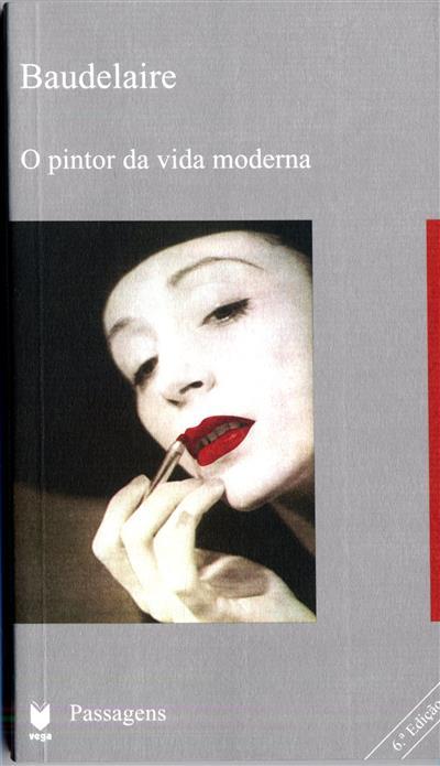 O pintor da vida moderna (Charles Baudelaire)