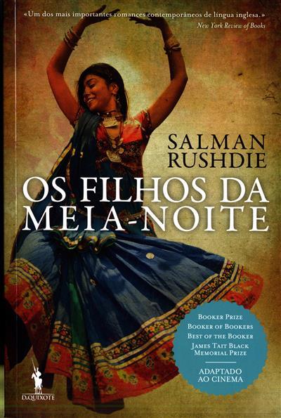 Os filhos da meia-noite (Salman Rushdie)