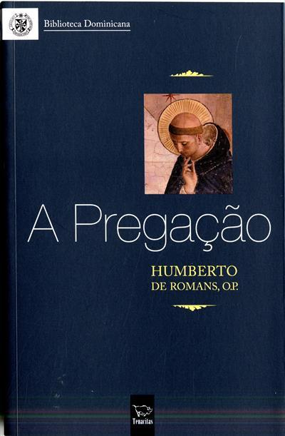 A pregação (Humberto de Romans)