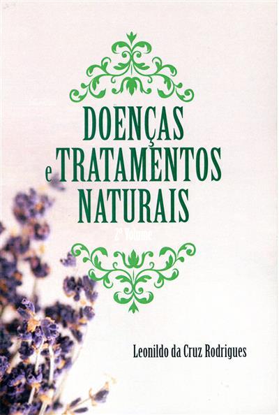 Doenças e tratamentos naturais (Leonildo da Cruz Rodrigues)