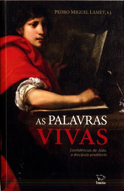 As palavras vivas (Pedro Miguel Lamet)