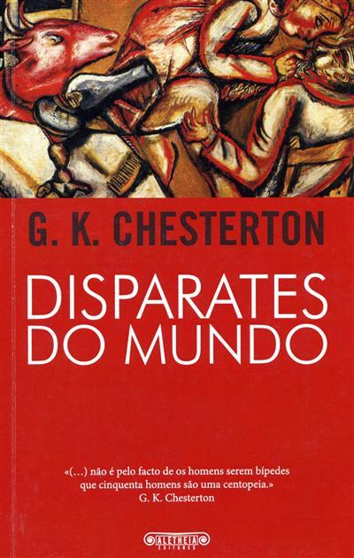 Disparates do mundo (G. K. Chesterton)