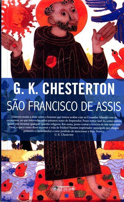 São Francisco de Assis (G. K. Chesterton)