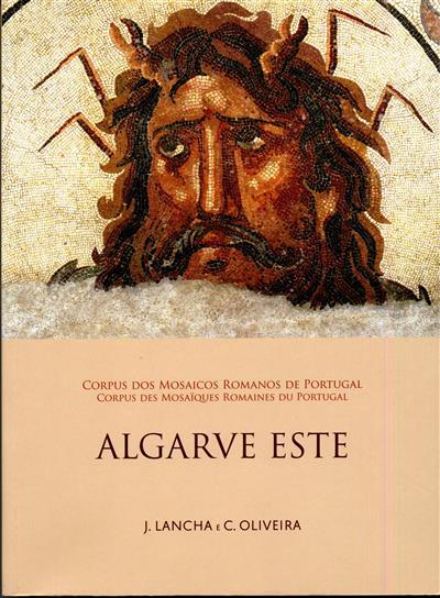 Corpus dos mosaicos romanos de Portugal