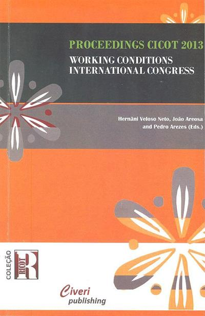 Working Conditions International Congress