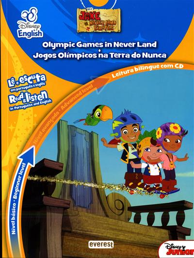 Olimpic games in Never Land