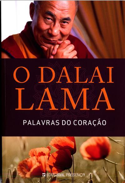 Palavras do coração (Dalai Lama)