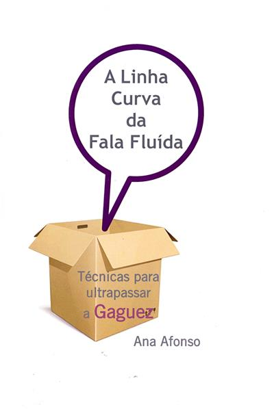 A linha curva da fala fluída (Ana Afonso)