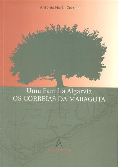 Uma família algarvia (António Horta Correia)