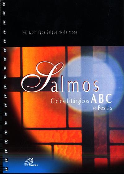 Salmos ABC (Domingos Salgueiro da Mota)