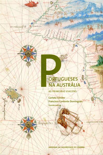 Portugueses na Austrália (coord. Carlota Simões, Francisco Contente Domingues)
