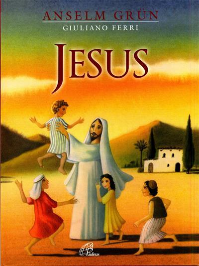 Jesus (Anselm Grün)