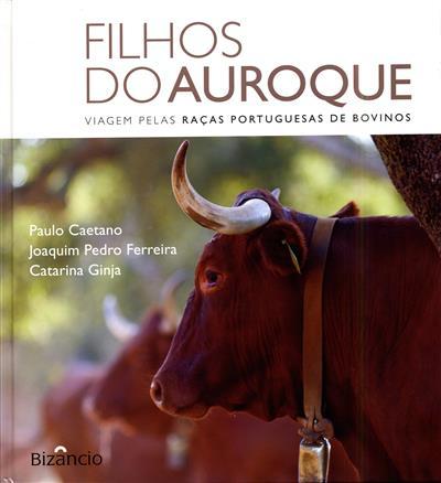 Filhos do Auroque (Paulo Caetano)