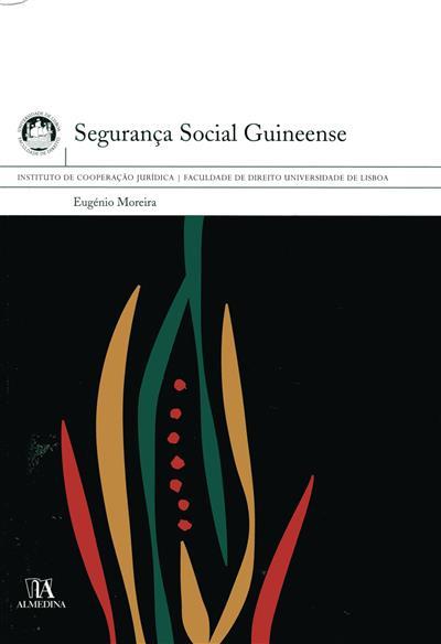 Segurança social guineense (Eugénio Moreira)