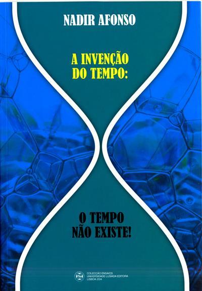 A invenção do tempo (Nadir Afonso ?)